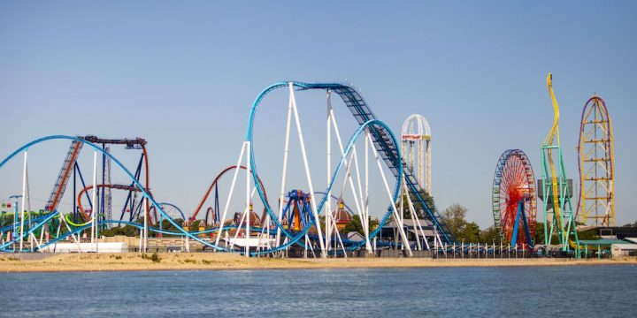 Roller Coasters: The Physics and History 101