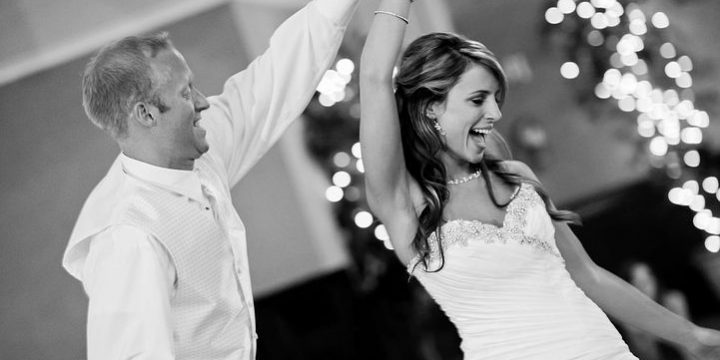 Learn Some Elegance With Wedding Dance Lessons